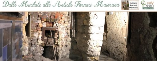 Escursione alle Muchate e alle antiche fornaci Maiorana