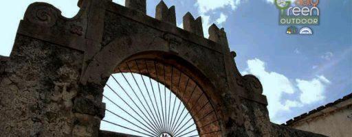 Foto Baglio Tagliavia a Ciaculli