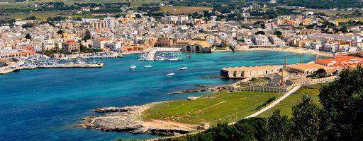 Favignana Pantelleria Salina