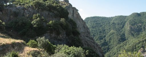 Week-end in Aspromonte
