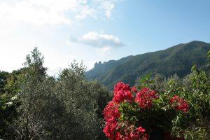 Week-end in Aspromonte