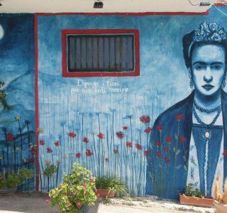 Borgo Parrini: La rinascita di un borgo abbandonato