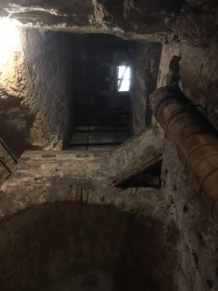 Escursione alle Muchate e alle antiche Fornaci Maiorana, Dalle Muchate alle antiche Fornaci Maiorana