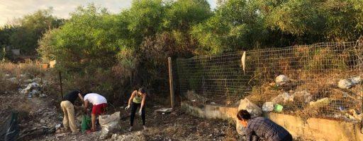 Volontari puliscono Trabia e San Nicola l'Arena, Volontari puliscono Trabia e San Nicola l'Arena: appuntamento il 10 luglio