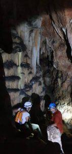 Grotta dei brigghi, La grotta dei brigghi: una meraviglia per gli audaci