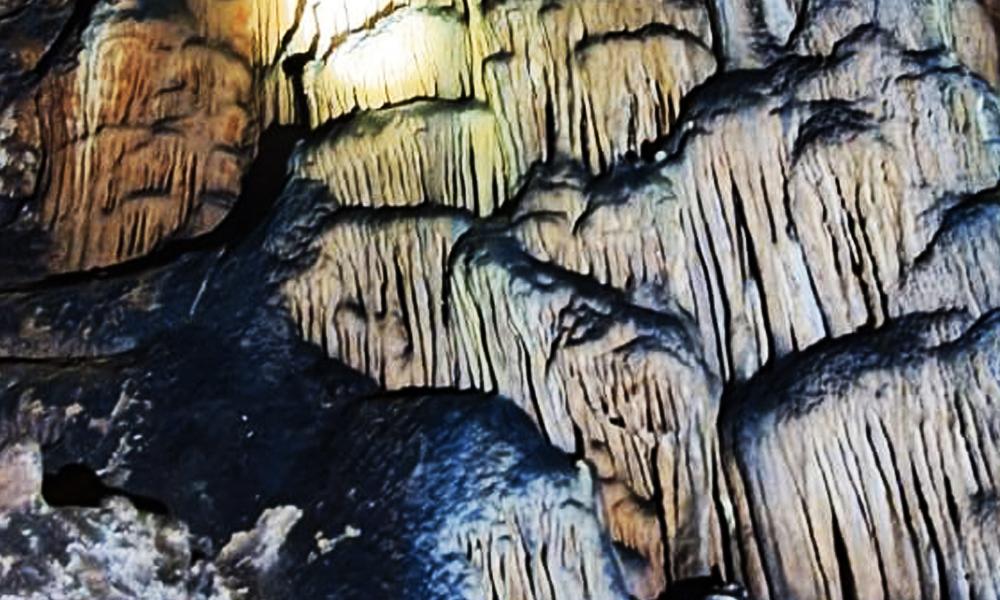 La grotta dei brigghi: una meraviglia per gli audaci