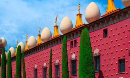 Misticismo e voglia di stupire. In Catalogna sulle orme di Salvador Dalí