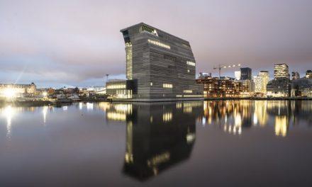 """Non solo museo, ma un vero hub di creatività. Oslo è pronta al nuovo """"grattacielo"""" Munch"""