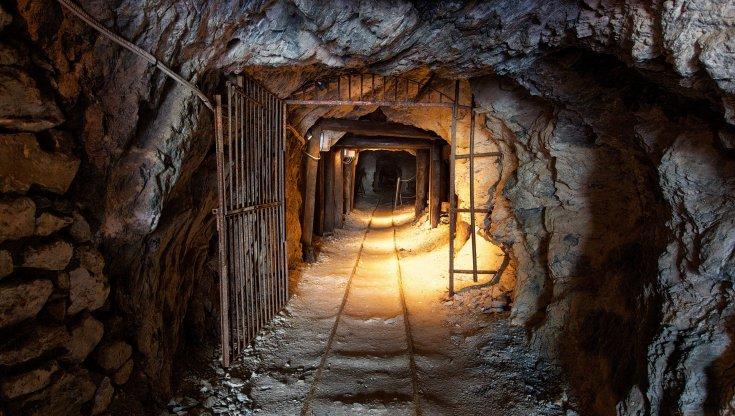 Da Cogne al Lago di Como, le antiche miniere del Nord-Ovest rinate come musei