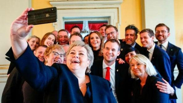 Una Norvegia 'double face' al voto: uno dei Paesi più green al mondo ma con l'economia basata sul petrolio