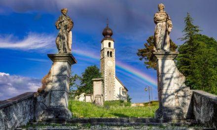 Trentino. La prima Pro loco fu fondata a Pieve Tesino 140 anni fa. Pochi mesi prima, nello stesso borgo, era nato De Gasperi