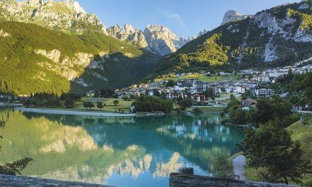 Estate, sport ed equilibrio con la natura. Così le Dolomiti Paganella disegnano il futuro della montagna