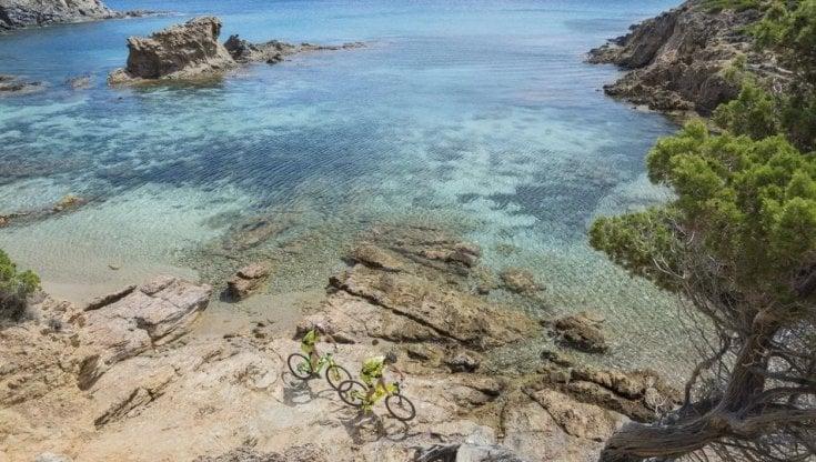 Sardegna. Nasce Best, il primo network di alberghi per cicloturisti dell'isola