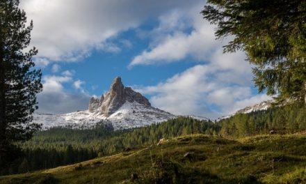 Da Presena alle Tofane, Alpi e Dolomiti sono il palcoscenico perfetto per la Land Art