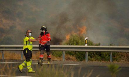Gli incendi uccidono anche a distanza: oltre 33mila morti in 43 Paesi