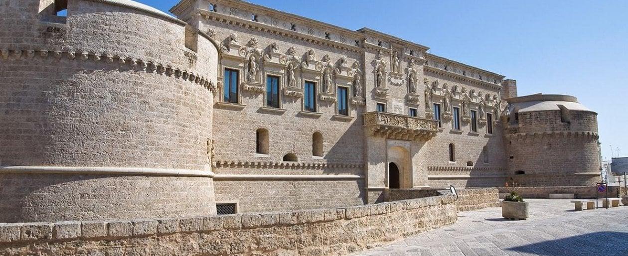 """Barocco, borghi e castelli: alla scoperta dell'""""altro Salento"""""""
