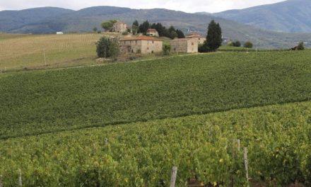 Toscana, via a candidatura Valle del Chianti in Patrimonio Unesco