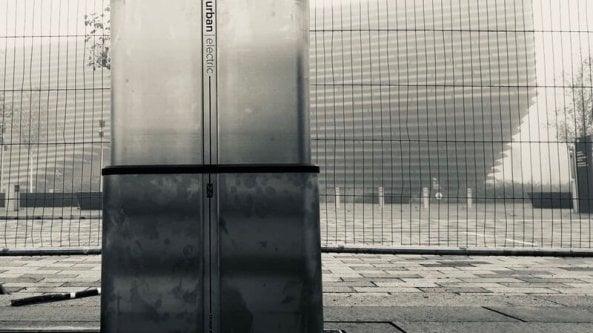 La metamorfosi green di Dundee: dallo smog all'elettrificazione