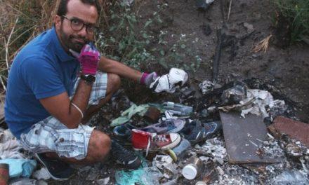 Rimbocchiamoci le maniche per pulire il mondo: è il World cleanup day