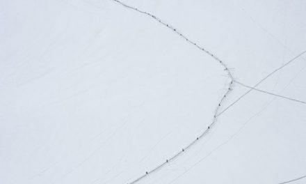 Monte Bianco. Cordata record, 200 alpinisti, per celebrare i due secoli delle guide di Chamonix