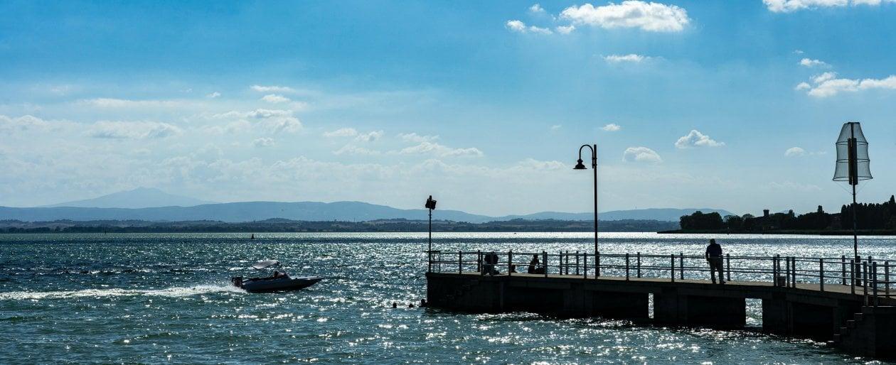 Dal Trasimeno alle Marmore, l'Umbria acquatica che non ti aspetti