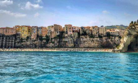 Tropea, il borgo più bello d'Italia: un viaggio nei gioielli incastonati sulla costa degli Dei