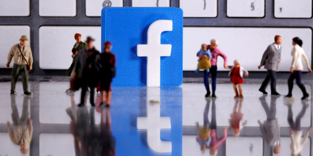 Facebook intensifica la lotta alla disinformazione climatica. Ma potrebbe non essere abbastanza