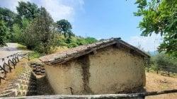 Alviano, le case di paglia insegnano a costruire rispettando l'ambiente