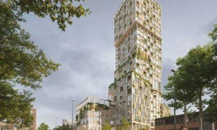 Grattacieli in legno, sempre di più e sempre più alti. Norvegia da record (85,4 m)