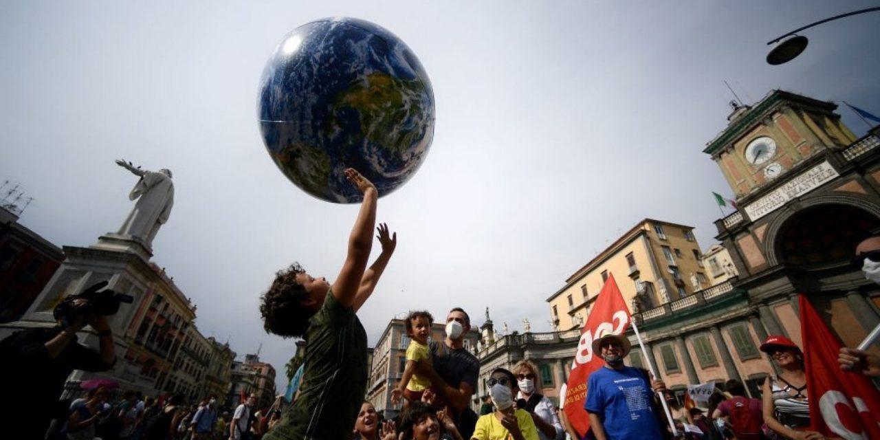 Verso il G20: la diplomazia per il clima aspettando l'inviato/a