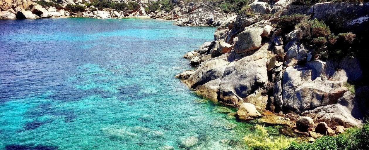 Ecco le isole più popolari d'Europa, la Sardegna è terza