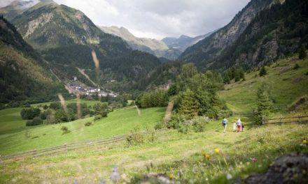 Vipiteno e le sue valli. Tra ville opulente e natura da sogno, per un'estate slow