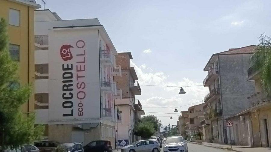 Apre l'eco-ostello Locride: 'ndrangheta-free, ora anche plastic-free