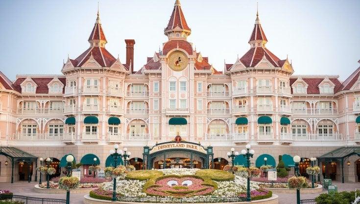 Parigi. Disneyland riapre con il botto. La sorpresa è l'hotel dedicato al mondo Marvel
