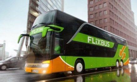 Anche FlixBus crede nella ripresa: oltre 200 le città italiane collegate dall'estate. Più aeroporti e tratte dall'estero nel network