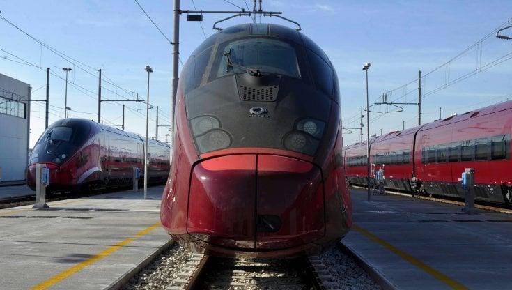 Italo punta sulla Romagna. Per la prima volta, collegamenti con la Riviera, anche dal Centro Italia