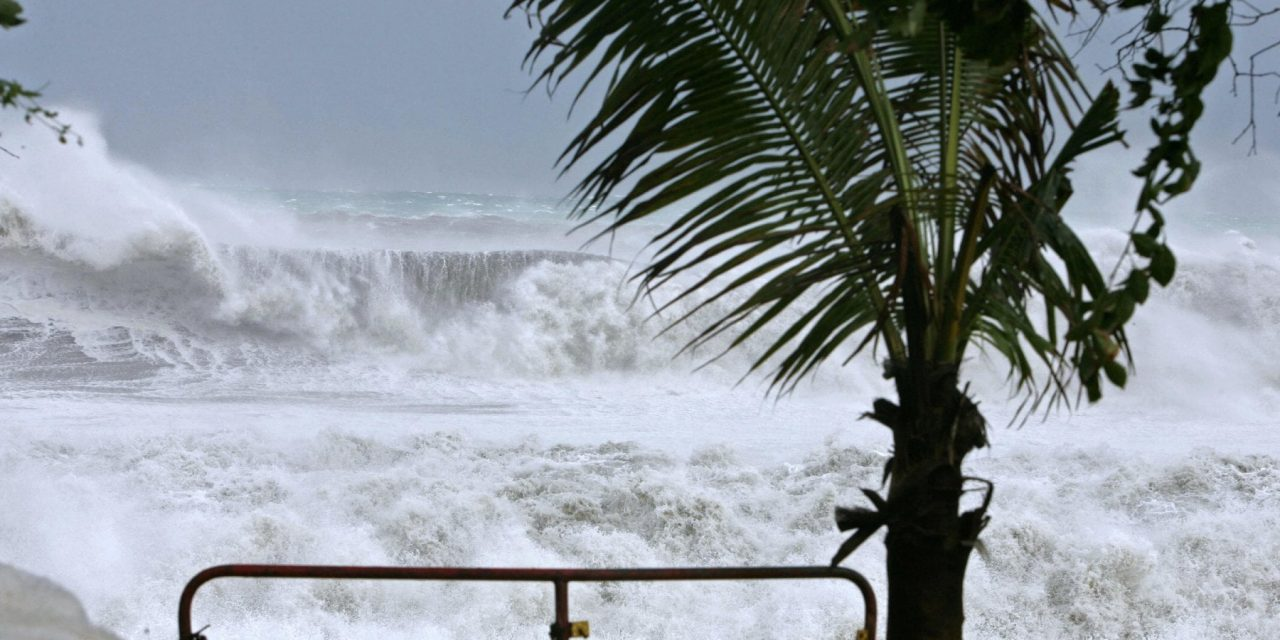Oceani più caldi e salati: così il mare assorbe il calore e la corrente del Golfo rallenta
