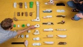 Se la protesi, oltre alla persona, aiuta l'ambiente