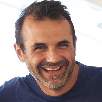 Fabrizio Failla