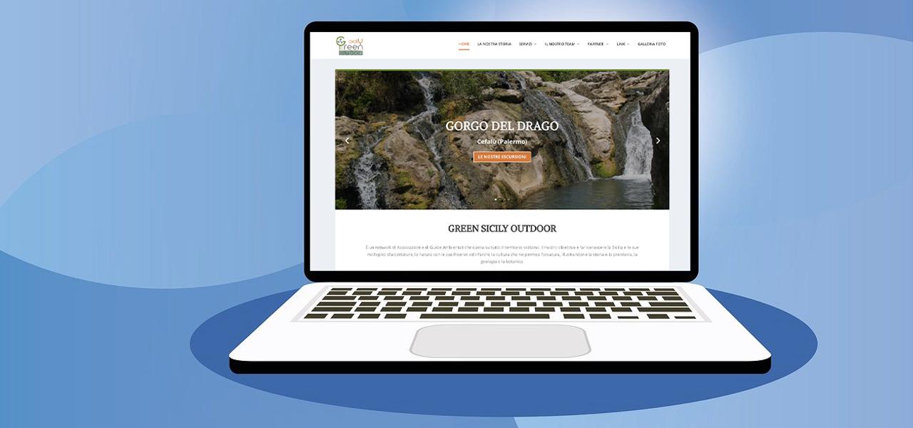 Online il nostro nuovo sito web