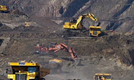 Quanto petrolio, gas naturale e carbone bisogna lasciare sotto terra