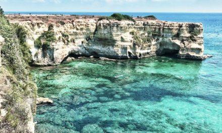 Puglia on the road. Dalle Tremiti ai Trulli, da Bari a Otranto, in una pizzica lunga secoli