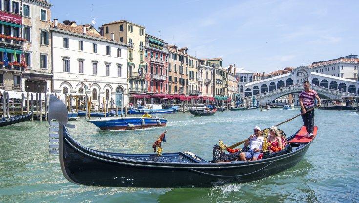 L'Italia nella top ten dei Paesi più ammirati su TikTok