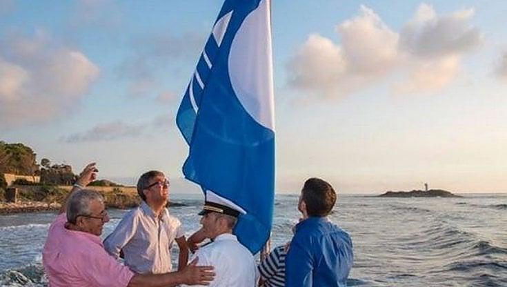 Le Bandiere Blu della speranza: ecco le 201 località balneari con mare e servizi eccellenti
