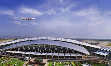 Aeroporti, nel 2020 traffico ai livelli dei primi Duemila. Guangzhou scalza Atlanta tra gli scali più trafficati, per gli internazionali vince Dubai