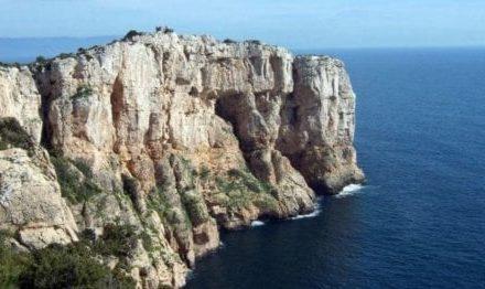 Punta Giglio diventa Zona Speciale di Conservazione (ma continuano i lavori per l'albergo)