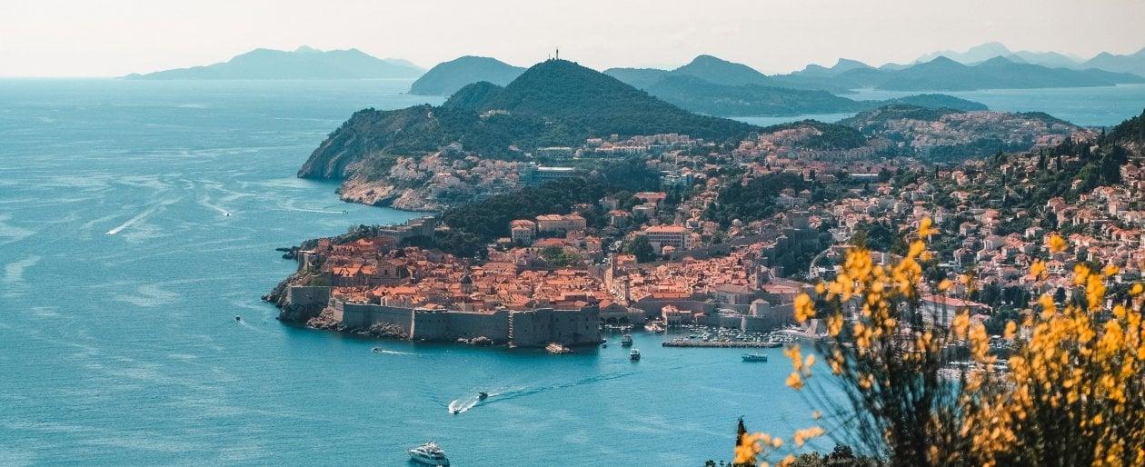 Croazia, sì ai turisti vaccinati se hanno concluso il ciclo:  ecco chi entrerà quest'estate