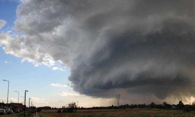 """L'esperta di foreste che studia i tornado: """"Per salvare campi e boschi dobbiamo conoscere il nemico"""""""