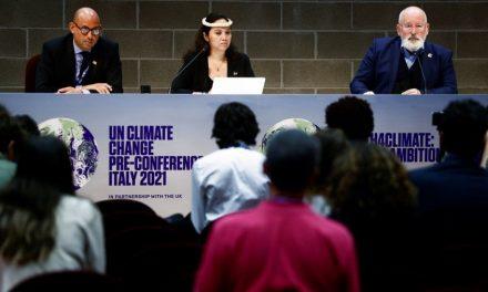 """Decarbonizzazione, non si scappa. L'Ue: """"Umanità minacciata"""". Kerry: """"Tutti devono fare di più"""""""