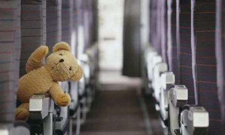 Oggetti smarriti, un cervellone ritrova quelli dimenticati in aereo e in aeroporto